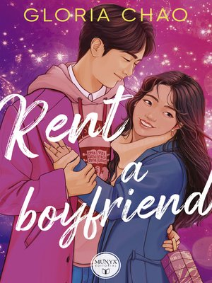 cover image of Rent a boyfriend