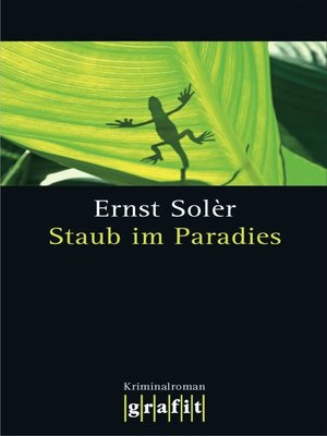 cover image of Staub im Paradies