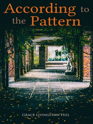 cover image of According to the Pattern