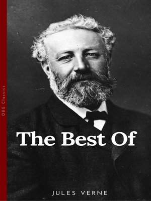 cover image of The Best of Jules Verne, the Father of Science Fiction