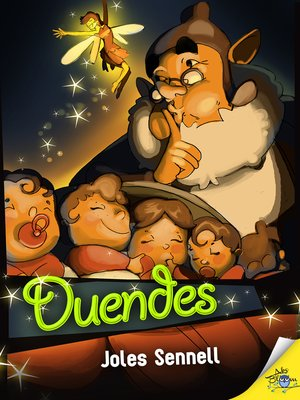 cover image of Duendes