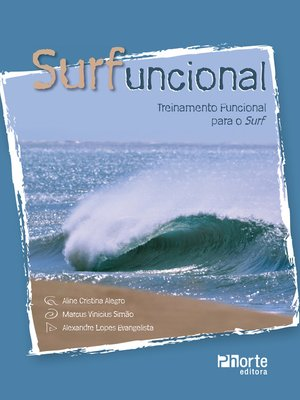 cover image of Surfuncional