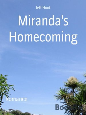 cover image of Miranda's Homecoming