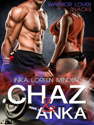 cover image of Chaz & Anka