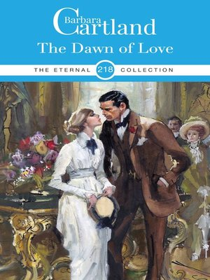 cover image of The Dawn of Love