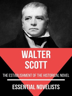 cover image of Essential Novelists--Walter Scott