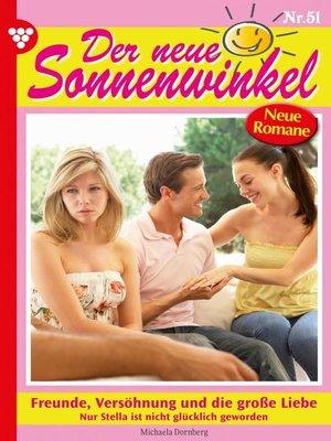 cover image of Der neue Sonnenwinkel 51 – Familienroman