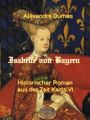 cover image of Isabelle von Bayern