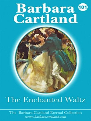 cover image of The Enchanted Waltz