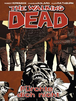 cover image of The Walking Dead 17