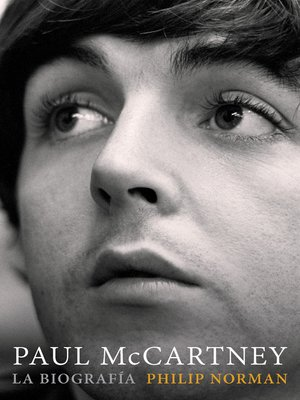 cover image of Paul McCartney