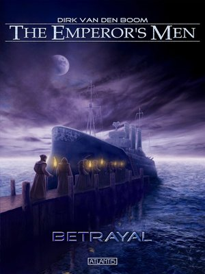 cover image of The Emperor's Men 2