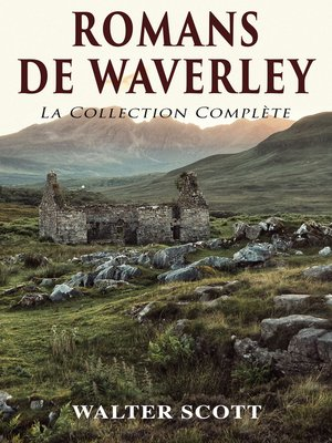cover image of Romans de Waverley