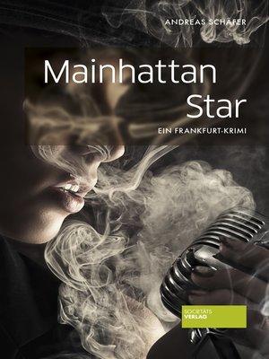 cover image of Mainhattan Star