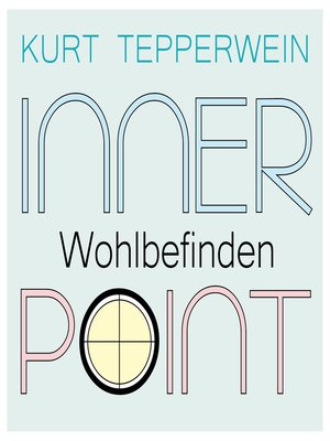 cover image of Inner Point--Wohlbefinden