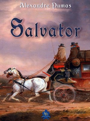 cover image of Salvator