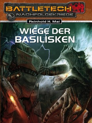 cover image of BattleTech 19