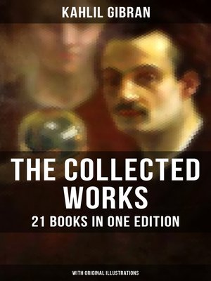 cover image of The Collected Works of Kahlil Gibran