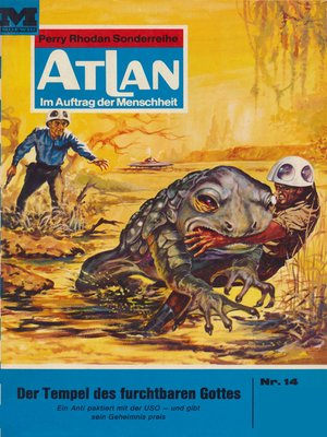 cover image of Atlan 14