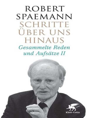 cover image of Schritte über uns hinaus II