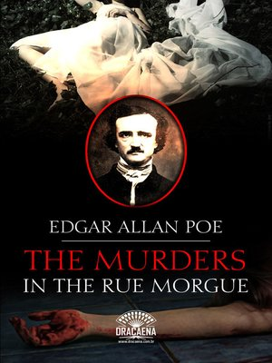 cover image of The Murders in the Rue Morgue