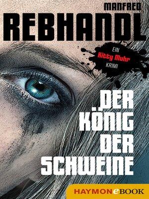 cover image of Der König der Schweine