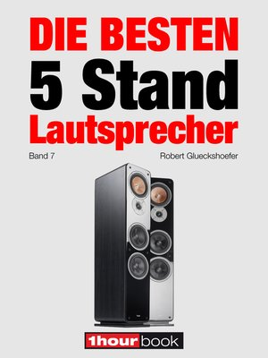 cover image of Die besten 5 Stand-Lautsprecher (Band 7)