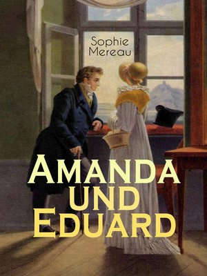 cover image of Amanda und Eduard