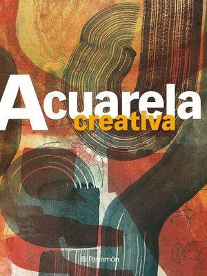 cover image of Acuarela creativa