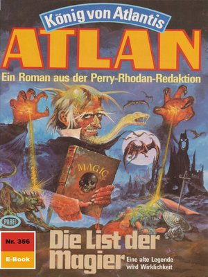 cover image of Atlan 356