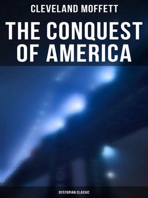 cover image of The Conquest of America