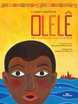 cover image of Olelê