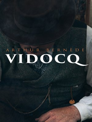 cover image of Vidocq