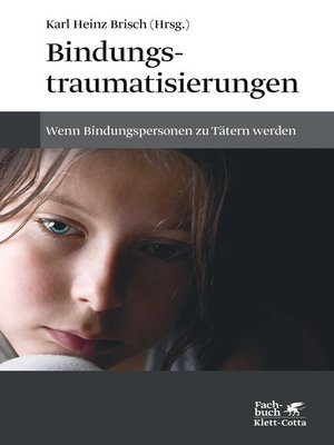cover image of Bindungstraumatisierungen