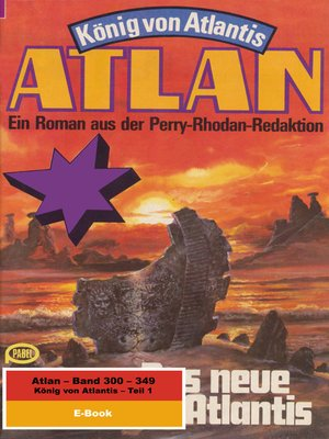 cover image of Atlan-Paket 7