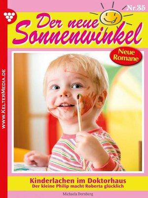 cover image of Der neue Sonnenwinkel 35 – Familienroman