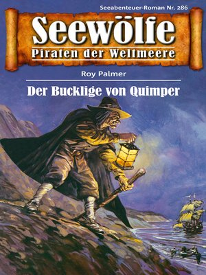 cover image of Seewölfe--Piraten der Weltmeere 286