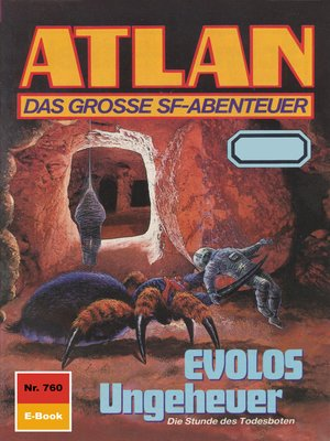 cover image of Atlan 760