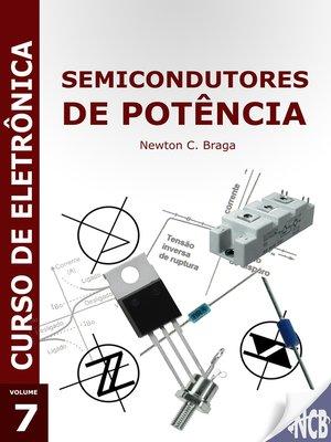 cover image of Semicondutores de Potência