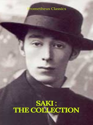 cover image of Saki
