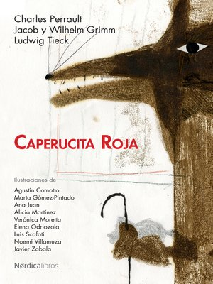 cover image of Caperucita Roja
