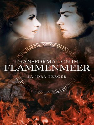 cover image of Transformation im Flammenmeer