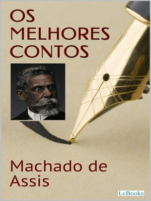 cover image of MACHADO DE ASSIS