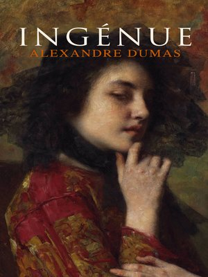 cover image of Ingénue