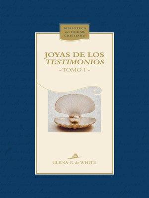 cover image of Joyas de los TestimoniosJoyas de los TestimoniosJoyas de los Testimonios