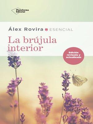 cover image of La brújula interior