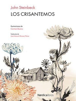 cover image of Los Crisantemos