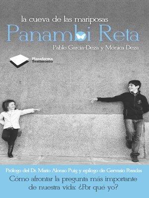 cover image of Panambi Reta