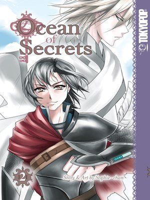 cover image of Ocean of Secrets manga volume 2