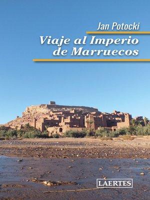 cover image of Viaje al imperio de Marruecos